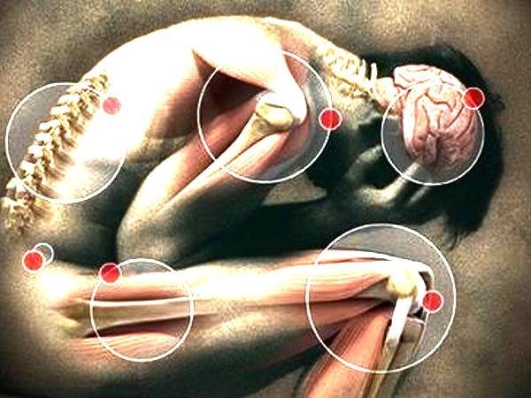 Read more about the article Non farti fermare dai dolori muscolo scheletrici: risolvi il problema all'origine del tuo dolore con l'osteopatia