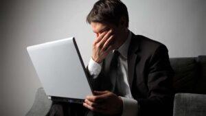 Read more about the article I nuovi dolori da smart working